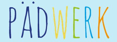 Pädwerk logo